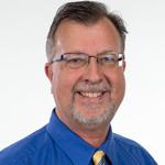 Photo of Bruce Natvig.