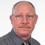 Photo of Craig Louks, CAPE Mechanical Design Technician.