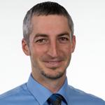 Photo of Kevin Shidler, CAPE Instrumentation Manager.