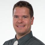 Photo of Kyle Theobald, CAPE Mechanical Technician - Team Lead.