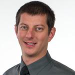 Photo of Steve Neese, CAPE Mechanical Technician.
